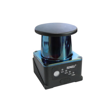 Sensor TOF do scanner de radar Lidar a laser