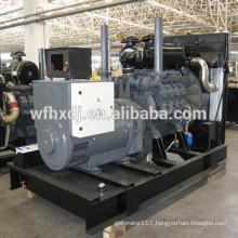 50kw Deutz diesel generator with CE