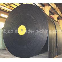 Oil Resistant Cotton Canvas Rubber Conveyor Belt