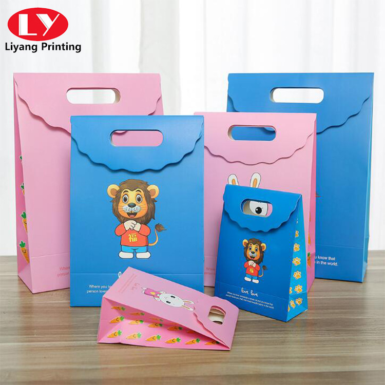 Children's Gift Bag