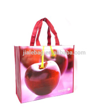 durable shopping tote bag for Carrefour