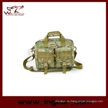 Militärgeschäft Laptop-Tasche für Armee Sling Bag Handtasche
