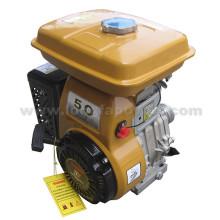 Moteur à essence de type Robin 5.0HP / moteur électrique de pompe à eau