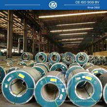 ISO Standard Galvanized Steel Coils