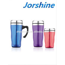 Zhejiang 16oz en gros haute qualité isotherme thermos