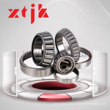 Chrome Steel Tapered Roller Bearing Use in Truck Wheel Low Noise Roller Bearing