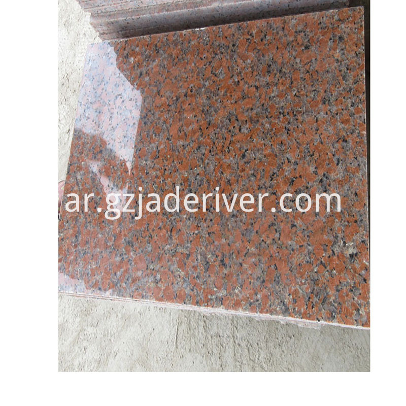 Polished Granite Stone