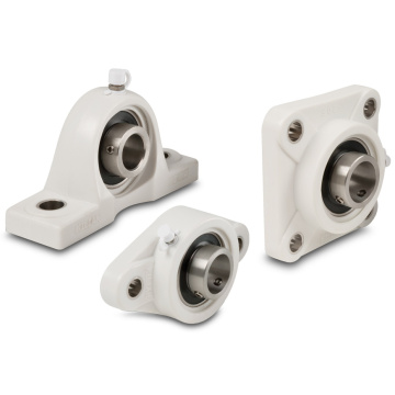 ตลับลูกปืน Thermoplastic Housing TP-SUCP200 Series