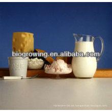 Conservante para productos lácteos