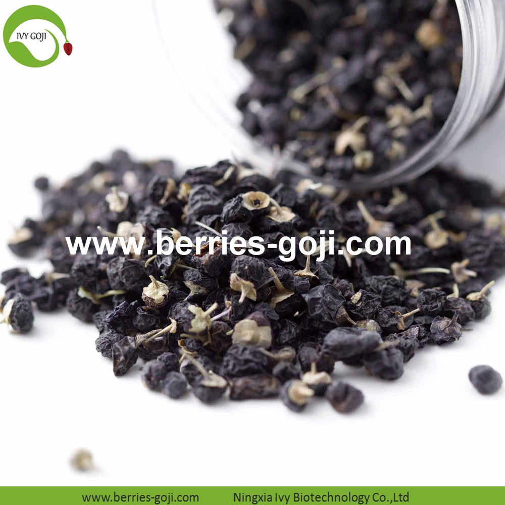 Black Dried Wolfberry