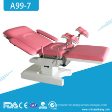 A99-7 Gynecological Electric Obstetric Examination Table