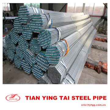 Thread Steel Pipe