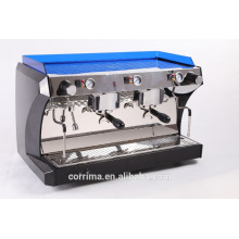 Most popular 15 bar Two Groups Commercial Espresso Machine