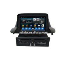 Kaier Octa Core 6.0 / 7.1 Auto Audio Navigationssystem für Renault Megane 3 Iran Version mit MP3 BT Radio Musik