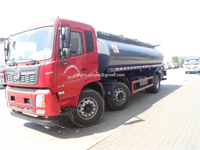Tanker Truck 4