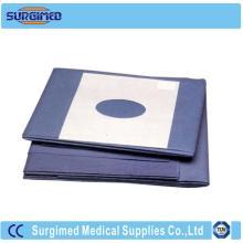 Adhesive Surgical Aperture Drape