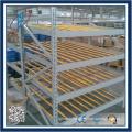 System Iron Storage Rolling Rack