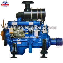 Stiller Dieselgenerator mit 20kva