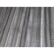 Нержавеющая сталь Двойная спиральная лента Конвейерная лента сетчатой сетки из нержавеющей стали