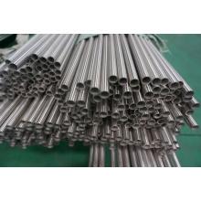 Tubulação de abastecimento de água de aço inoxidável SUS304 En (18 * 1.0 * 5750)