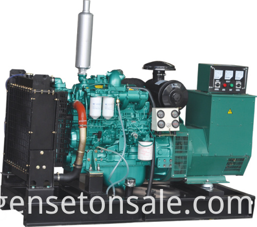 Yuchai Diesel Generating Set