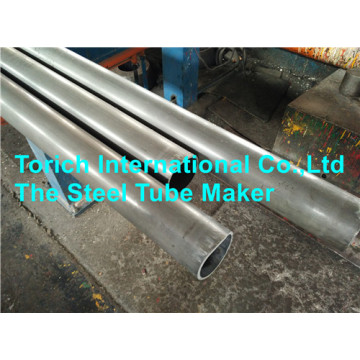 Seamless Cold Drawn Steel Tube EN10305-1 E235 E355