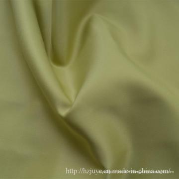 Tissu 100% polyester doublé pour vêtements de mode (JY-1250)