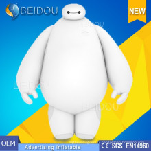 Factory Inflatable Costume Anime Figure Moving Walking Action Cartoon Personnages