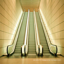 STAR Shopping Mall Durable Elevator Escalators Indoor