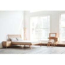 Modern High Quality Wooden Bedroom Furniture