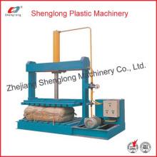 Machine d'emballage à pression hydraulique (SL-1100)