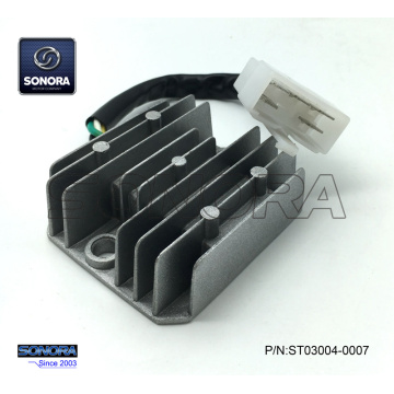 Benzhou Scooter 125cc Rectificador 6cables