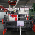 330mm Min.ground Clearance Nouveau Riz Combine Crawler