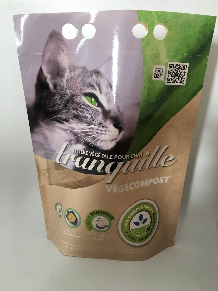 Cat Litter Bag