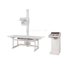 Unidad de rayos x de 500mA equipos médicos