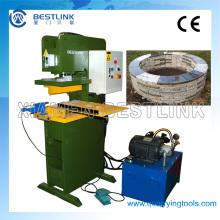 Hydraulische Pressung Stone Cycler Stone Waste Recycling-Maschine (40 stirbt)