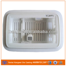 High Quality Plastic Manufactures