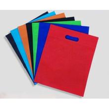 Non Woven Promoção PP Shopping Bag Opg099