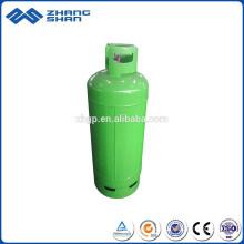 Zhangshan Brand 45kg Portable LPG Gas Cylinder