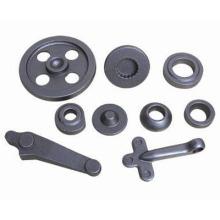 Precision Casting Auto Parts with Cast Steel (DR085)