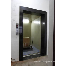 Best-selling Middle East Market Hot Sell Warehouse Cargo Lift