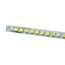 Edgelight led aluminum profile smd led pcb module ,3014 4014 2835 5730 smd led chip CE ROHS listed led strip