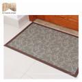 wholesale non-slip durable kitchen woven vinyl floor mats for home