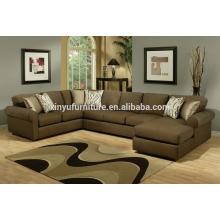 Sofá lounge mais barato para sala de estar XYN2066
