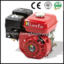 Half Elemax Type Gasoline Engine for Generators