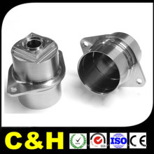 CNC Machining Parts Made with Stainless Steel Aluminium Brass Plastic