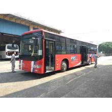 Stadtbus 50 Sitzplätze mit Zweikreis-Pneumatikbremsung