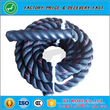 """1.5"""",2"""" battle rope with factory price"""
