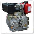 5hp 296cc одноцилиндровый дизельный двигатель LA178F для продажи