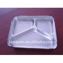 Алюминий фольга контейнеров